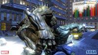 Análisis de El increíble Hulk para X360: Piensa en verde