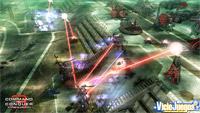Análisis de Command & Conquer 3 : La Ira de Kane para X360: Reinforcements have arrived
