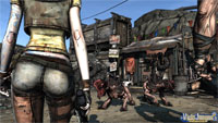 Avance de Borderlands: Jugamos a la beta