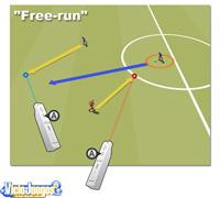 Avance de Pro Evolution Soccer 2008: Jugamos a Pro Evolution Soccer 2008 Wii