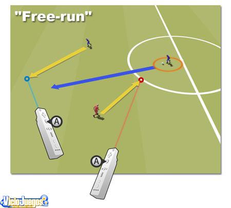Jugamos a Pro Evolution Soccer 2008 Wii