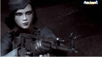 Avance de Velvet Assassin: Primer Vistazo: Velvet Assassin