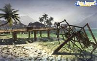Bienvenidos a la isla Banoi