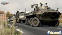 Avance de Arma2: Armed Assault 2: Vuelta al combate