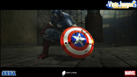 Avance de Capitán América: Supersoldado: Primer vistazo
