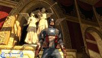 Análisis de Capitán América: Supersoldado para X360: La gymkhana del patriota