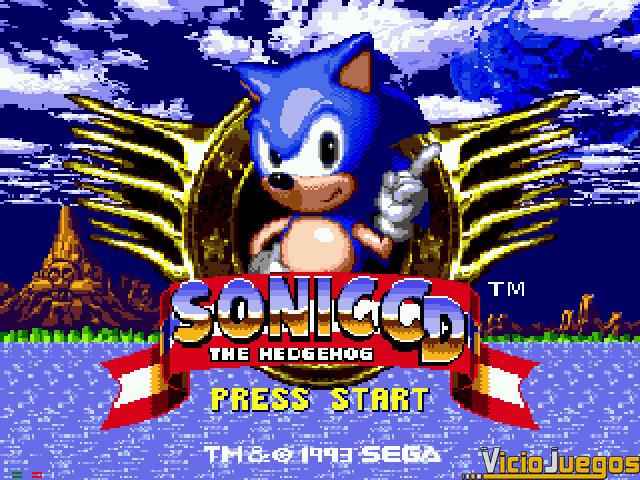 Sonic al futuro