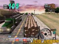 Análisis de 18 Wheeler American Pro Trucker para DC: Yo para ser feliz quiero un camión