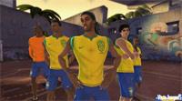 Alguien dijo una vez que Ronaldinho era un jugador de dibujos animados. Pues era verdad.