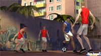 Avance de Fifa Street 3: El fútbol de la calle