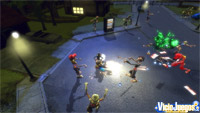 Avance de Monster Madness: Grave Danger: Jugamos a la beta en castellano