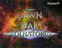 Avance de Warhammer 40.000: Dawn of War - Soulstorm: Llevando al máximo la batalla por la hegemonía
