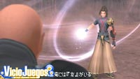 Avance de Kingdom Hearts: Birth by Sleep: Primer Vistazo: Kingdom Heats: Birth by Sleep