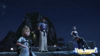 Avance de Kingdom Hearts: Birth by Sleep: Jugamos a la beta en castellano