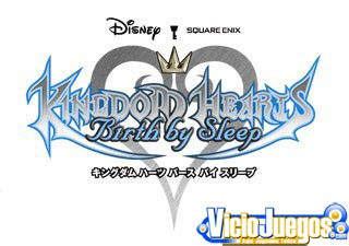 Primer Vistazo: Kingdom Heats: Birth by Sleep