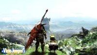 Avance de Monster Hunter Freedom Unite: Captivate 09: Multijugador y entrevista