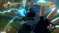 Análisis de Naruto: Ultimate Ninja Storm para PS3: Tormenta de fuego