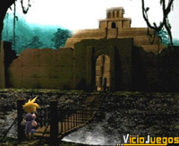 Imagen/captura de Final Fantasy VII para PC