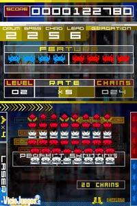 Avance de Space Invaders Extreme: La madre de todas las invasiones