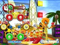 Análisis de Samba de Amigo para Wii: Amigos para siempre