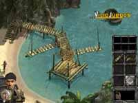 Imagen/captura de Commandos 2: Men of Courage para PlayStation 2