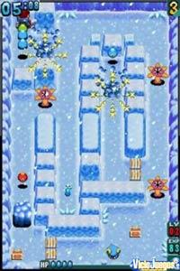 Las mazmorras cuentan con pequeños puzles, enemigos y cofres con objjetos
