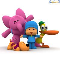 Análisis de Hello Pocoyo! para NDS: Un juguete con dos pantallas