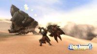 Avance de Monster Hunter 3: Impresiones Nintendo Gamers Summit