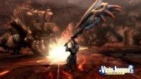 Análisis de Monster Hunter 3 para Wii: Papi, de mayor quiero ser cazador de monstruos