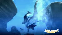 Análisis de Monster Hunter 3 para Wii: Papi, de mayor quiero ser cazador de monstruos