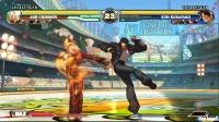 Avance de The King of Fighters XII: Jugamos a la beta final