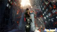 Análisis de Bionic Commando para PC: Tarzán de la jungla de cristal