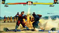Análisis de Street Fighter IV para PS3: ¿Dónde has estado todo este tiempo?