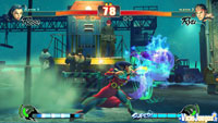 Avance de Street Fighter IV: Jugamos a la beta de Street Fighter IV