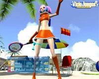 Avance de SEGA Superstars Tennis: Mario Tennis según Sega