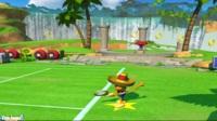 Análisis de SEGA Superstars Tennis para X360: Peloteos con nostalgia