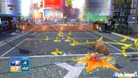 Análisis de SEGA Superstars Tennis para PS3: Reunión de amigos en la cancha de tenis