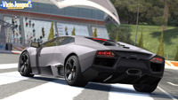Avance de Forza Motorsport 3: Jugamos a la beta