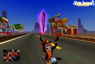 ¿A qué videojuego estais jugando ahora mismo? - Página 3 Crash_Bandicoot_3_2
