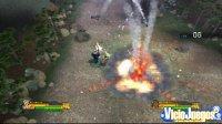 Análisis de Commando 3 para X360-XLB: Soldados de juguete 3
