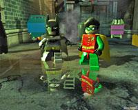Avance de Lego Batman: El Videojuego: Recomponiendo con las batpiezas