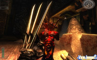 Análisis de Necrovision para PC: Experimento fallido