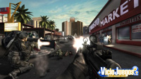Avance de Tom Clancy's Rainbow Six Vegas 2: Welcome to Fabulous Las Vegas, again
