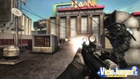 Avance de Tom Clancy's Rainbow Six Vegas 2: Jugamos a la beta en castellano