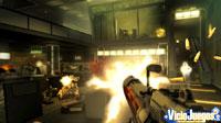 Avance de Deus Ex: Human Revolution: Impresiones y entrevista a Jean-François Dugas