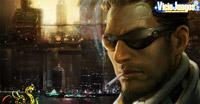 Avance de Deus Ex: Human Revolution: Primer vistazo