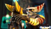 Avance de Ratchet & Clank: Atrapados en el tiempo: Un futuro esperanzador