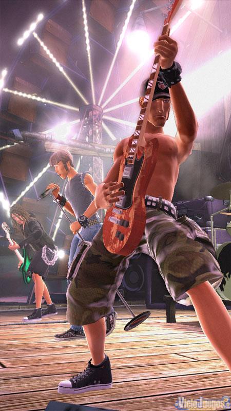 El Guitar Hero definitivo