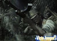 Análisis de Call of Duty: World at War para X360: Un juego que huele... a victoria