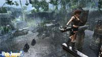 Avance de Tomb Raider Underworld: Jugamos a la beta en castellano